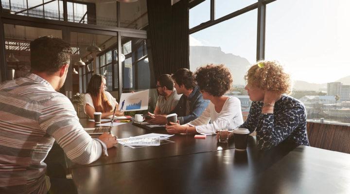 רעיון למחשבה – מועצת מנהלים חלופית